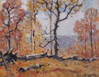 Autumn Days, Annisquam